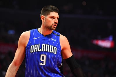 Awesemo brings the 1/15/21 NBA DraftKings FanDuel Picks cheat sheet for daily fantasy basketball lineups on Jan. 15, including Nikola Vucevic NBA DFS projections