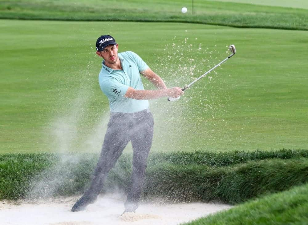 PGA DraftKings DFS picks this week Travelers CHampionship Patrick Cantlay PGA Tour ODds best bets expert cheat sheet