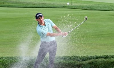 PGA one and done picks for American Express and betting picks including Patrick Cantlay and Matthew Wolff