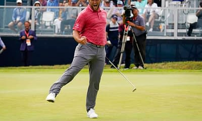 Daily Fantasy Golf Picks DraftKings FanDuel Fortinet Championship PGA DFS picks strategy advice optimal lineup optimizer Jon Rahm best golf betting odds this week bets predictions lines