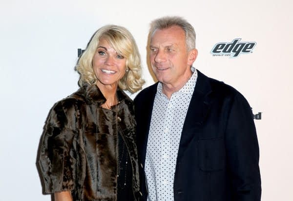Joe Montana and his wife confronted a home intruder who attempted to kidnap their 9-month-old grandchild over the weekend