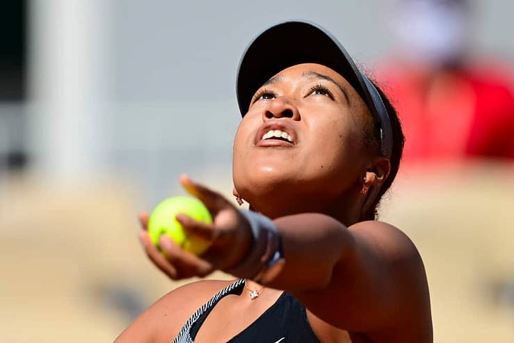 Japanese tennis star Naomi Osaka ended her long media hiatus by explaining how the pressure got to her after losing in the Tokyo Olympics