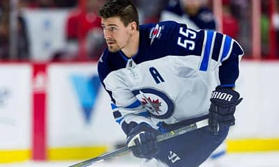 Michael Clifford offers his top NHL DFS picks for the Tuesday night slate on 1/21, featuring top-end players like Mark Scheifele.