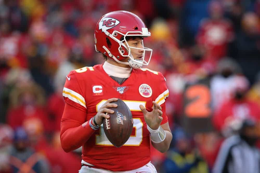 NFL DFS Picks: Week 11 Sunday Night Football DraftKings + FanDuel