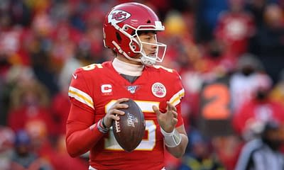 NFL DFS Picks for DraftKings and FanDuel daily fantasy football lineups for the Divisional Round Playoffs Matchups and deep dive break down Patrick Mahomes