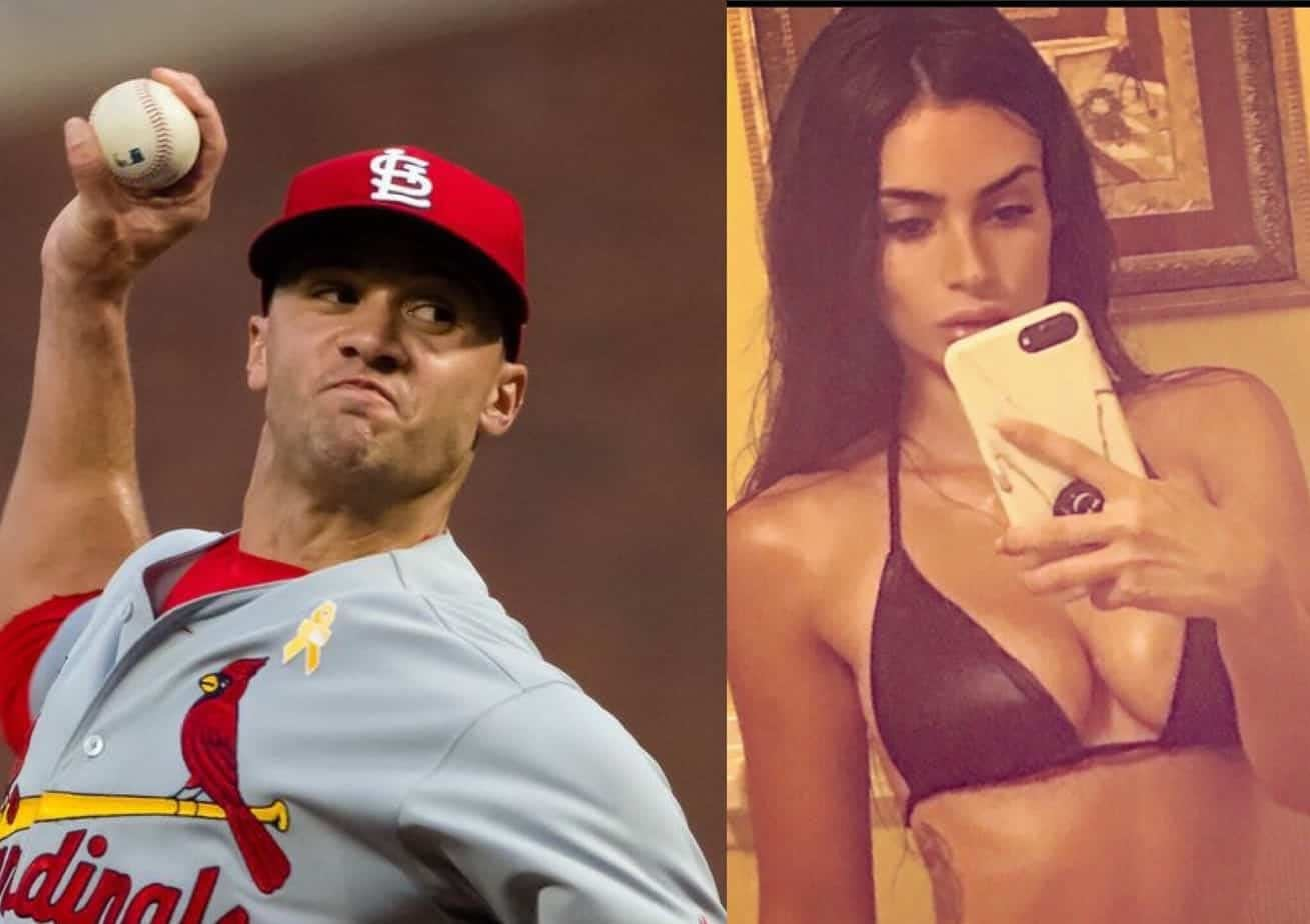 Ig Model Potentially Exposes Cardinals Ace Jack Flaherty For Breaking Team Wide Covid Quarantine Awesemo Com
