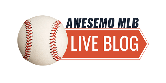 LIVE: MLB Staring Lineups | Breaking MLB News | MLB Weather. Stay up to date with the latest info for MLB DFS lineups on DraftKings, FanDuel