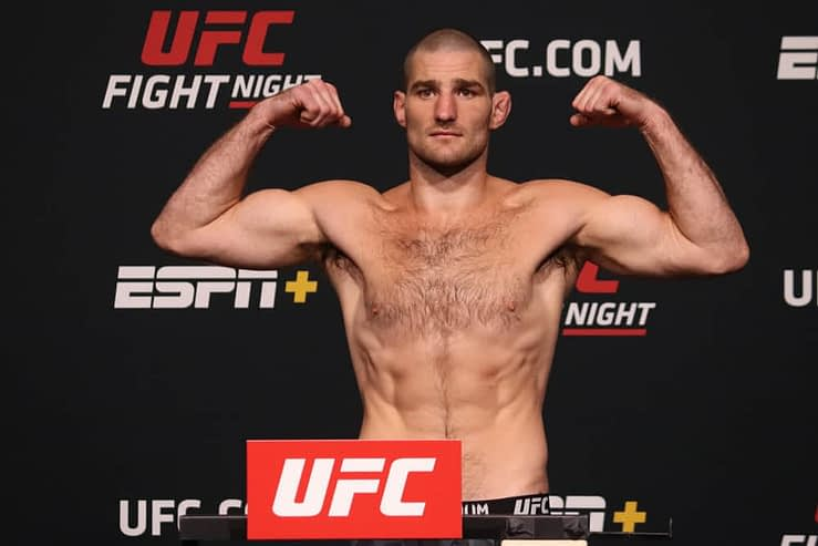 Free expert UFC MMA DFS Picks Vegas 33 DraftKings FanDuel las vegas betting odds picks predictions how to bet on UFC fight night this week Hall vs Strickland