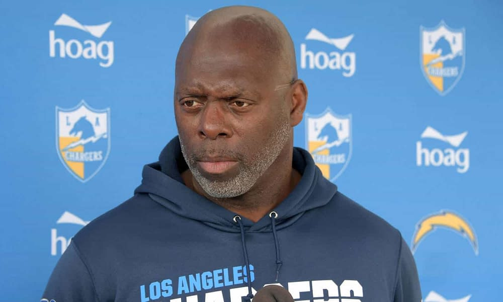 According to a report, some USC boosters have been contacting former Chargers head coach Anthony Lynn to gauge his interest in the head coach opening