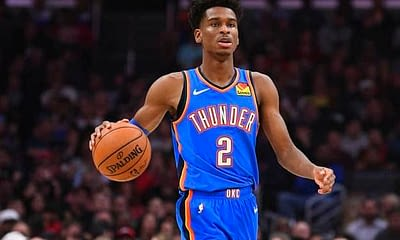 NBA DraftKings Picks DFS Daily Fantasy Basketball Tuesday January 19 2021 Shai Gilgeous-Alexander