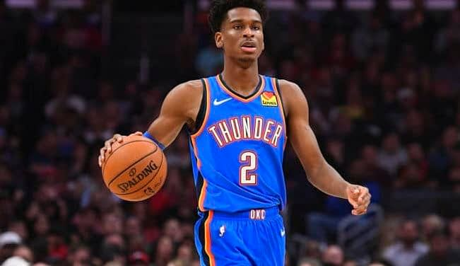Rockets vs Thunder Game 6 NBA Picks, Predictions and NBA Odds article, breaking down betting trends with some top options using OddsShopper.