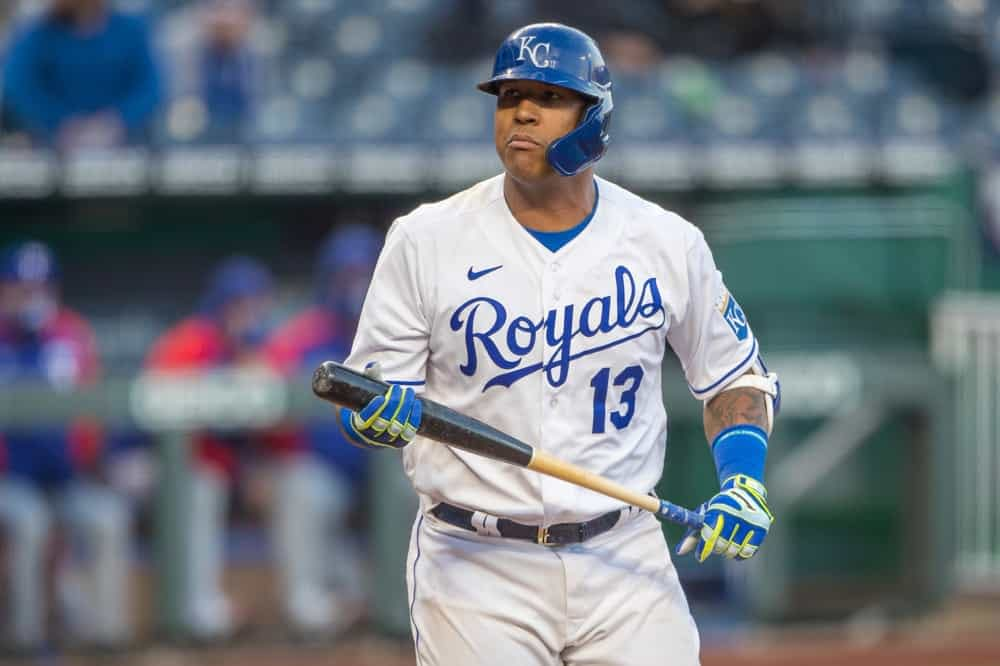Awesemo's free expert MLB DFS live show with fantasy baseball news, picks and projections for DraftKings and FanDuel lineups today 9/25.
