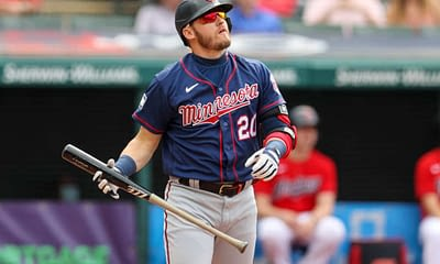 MLB DFS Picks, top stacks and pitchers for Yahoo, DraftKings + FanDuel daily fantasy baseball lineups, including Minnesota | Friday 6/18