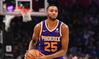 Using Awesemo's NBA Player Props and OddsShopper tools, Henry John looks at the best NBA betting picks and odds for Mikal Bridges blocks.