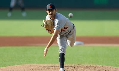 FantasyDraft DFS MLB picks like Matt Boyd for September 28 MLB DFS based on projections and ownership from the number 1 DFS player.