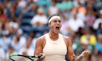 Awesemo's expert Tennis DFS picks & projections for 2021 Mallorca & Bad Homburg DraftKings lineups with Aryna Sabalenka | 6/22/21