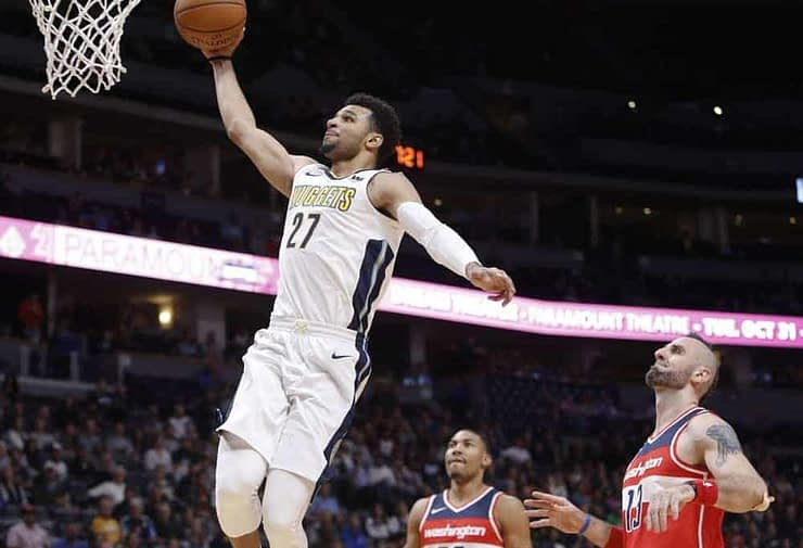 Josh Walfish uses the Awesemo OddShopper to find the best NBA odds boosts and gives out the top NBA Picks | Anthony Davis + Jamal Murray 9/22