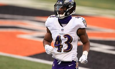 Using the expert Awesemo NFL Fantasy Football Sleepers Tool, these are the Top 3 running backs you can't let get away in your 2021 drafts.
