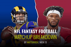 NFL DFS Daily Fantasy Football