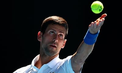 Caleb is back with his Novak Djokovic bracket preview of the Australian Open for Tennis DFS on DraftKings and Tennis Betting.