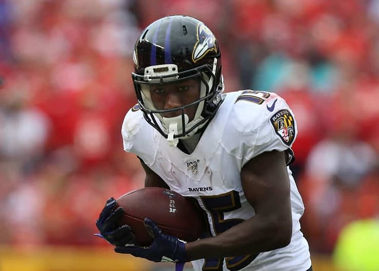 NFL Best Bets for Week 5 Monday Night Football Colts vs. Ravens on FanDuel Sportsbook with expert odds, lines, player props & parlays.
