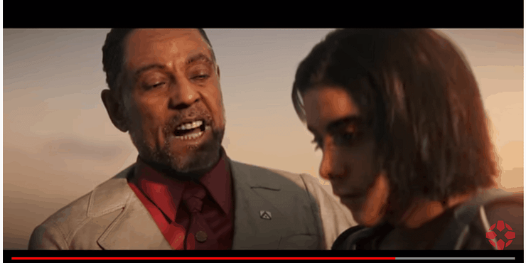 Far Cry 6 Preview Giancarlo Esposito