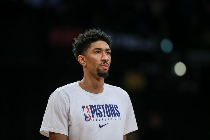 NBA Daily Fantasy Picks for DraftKings and FanDuel NBA DFS lineups on Monday, January 18 2021 based on expert projections featuring Christian Wood
