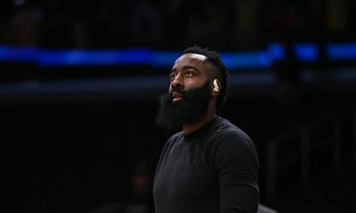 Our 1/25/21 NBA FanDuel Lineup Picks cheat sheet for daily fantasy basketball lineups on Jan. 25, including James Harden.