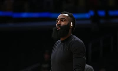 EMac gives his favorite NBA DFS picks for Yahoo + DraftKings + FanDuel daily fantasy basketball lineups James Harden   Wednesday 3/31/21