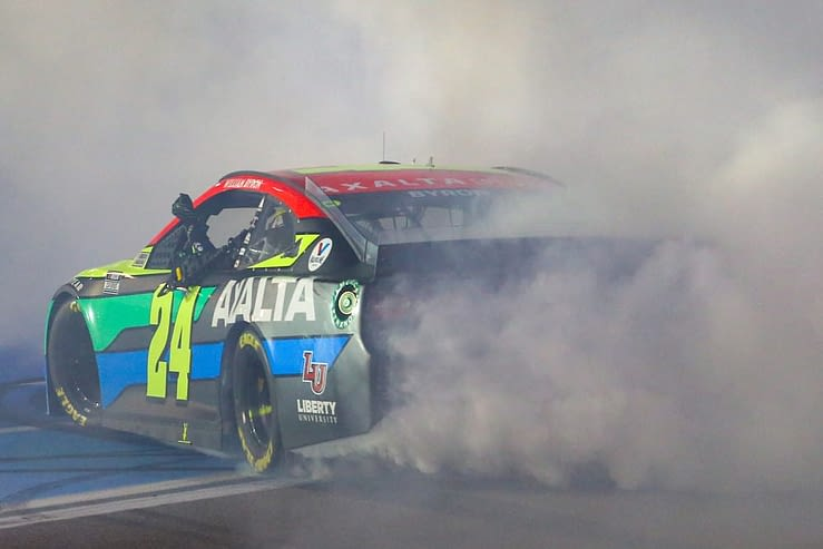 NASCAR DFS Picks All-Star Race DraftKings & FanDuel expert daily fantasy racing lineup advice, strategy, rankings, projections, ownership for cash games and GPPs/tournaments on Sunday June 12 2021 at Texas Motor Speedway with William Byron