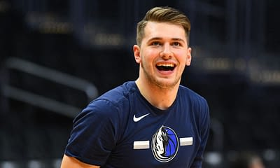 NBA DraftKings Lineup PIcks daily fantasy basketball dfs cheat sheet for Friday May 14 with Luka Doncic