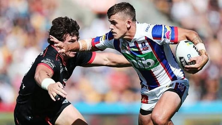 Degen Bet Of The Day: National Rugby League, New Zealand Warriors vs. Newcastle Knights (August 28)