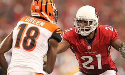Adam Pfeifer's NFL Injuries Fantasy Report gives pivots for your NFL DFS Lineups on DraftKings & FanDuel. Who to play with AJ Green out?