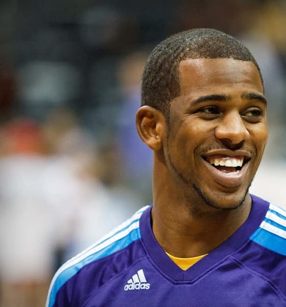 Awesemo brings the 4/15/21 NBA Yahoo Picks cheat sheet for daily fantasy basketball lineups on April 15, including Chris Paul.