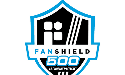 FanShield 500 NASCAR DFS Model for Draftkings and Fanduel