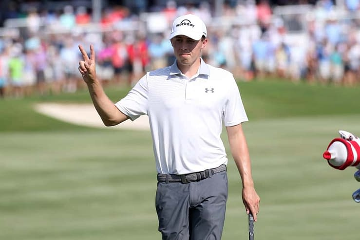 Awesemo's expert DraftKings & FanDuel PGA DFS Picks and fantasy golf preview for the 2021 Bermuda Championship, including Matthew Fitzpatrick