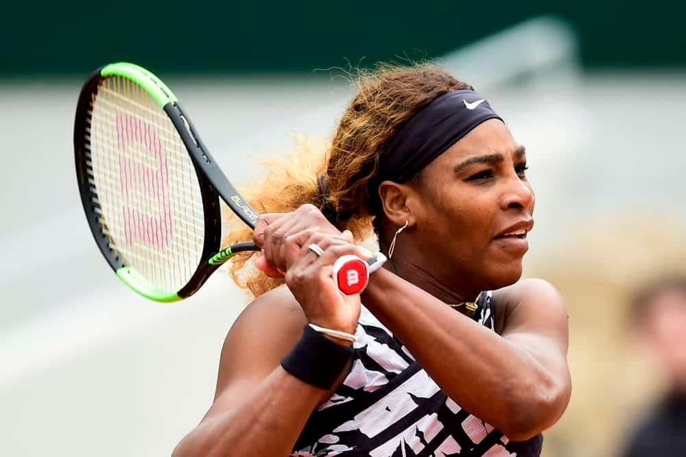 Tennis DFS Picks: Awesemo breaks down Day 8 of the U.S. Open, giving the best tennis picks for DraftKings lineups | Serena Williams | 9/7/20