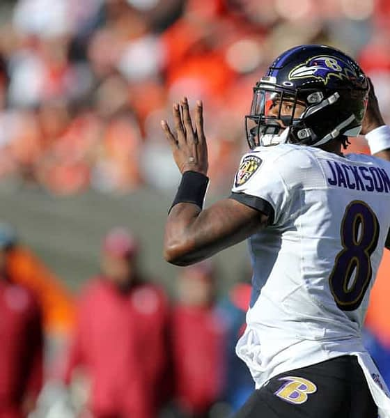 Our Browns vs. Ravens betting preview for the Week 1 game, including NFL odds, NFL picks and betting trends.
