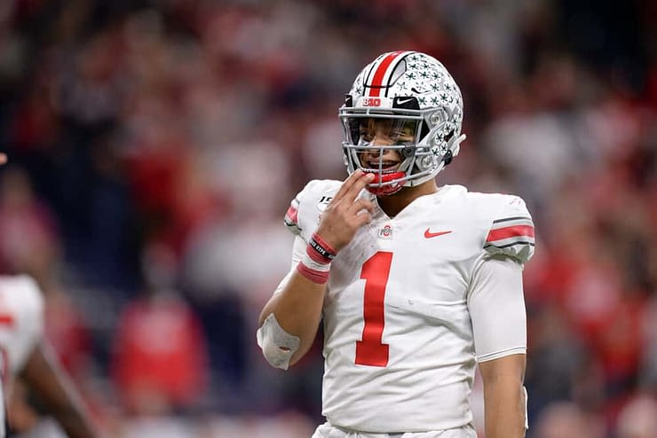 Week 15 CFB DFS picks for DraftKings and FanDuel and CFB betting picks show