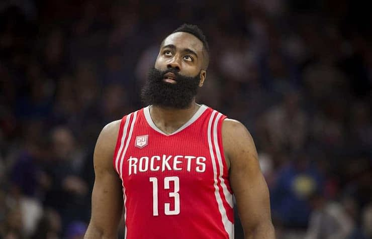 Thunder vs Rockets Game 5 NBA Picks, Predictions and NBA Odds article, breaking down betting trends with some top options using OddsShopper.