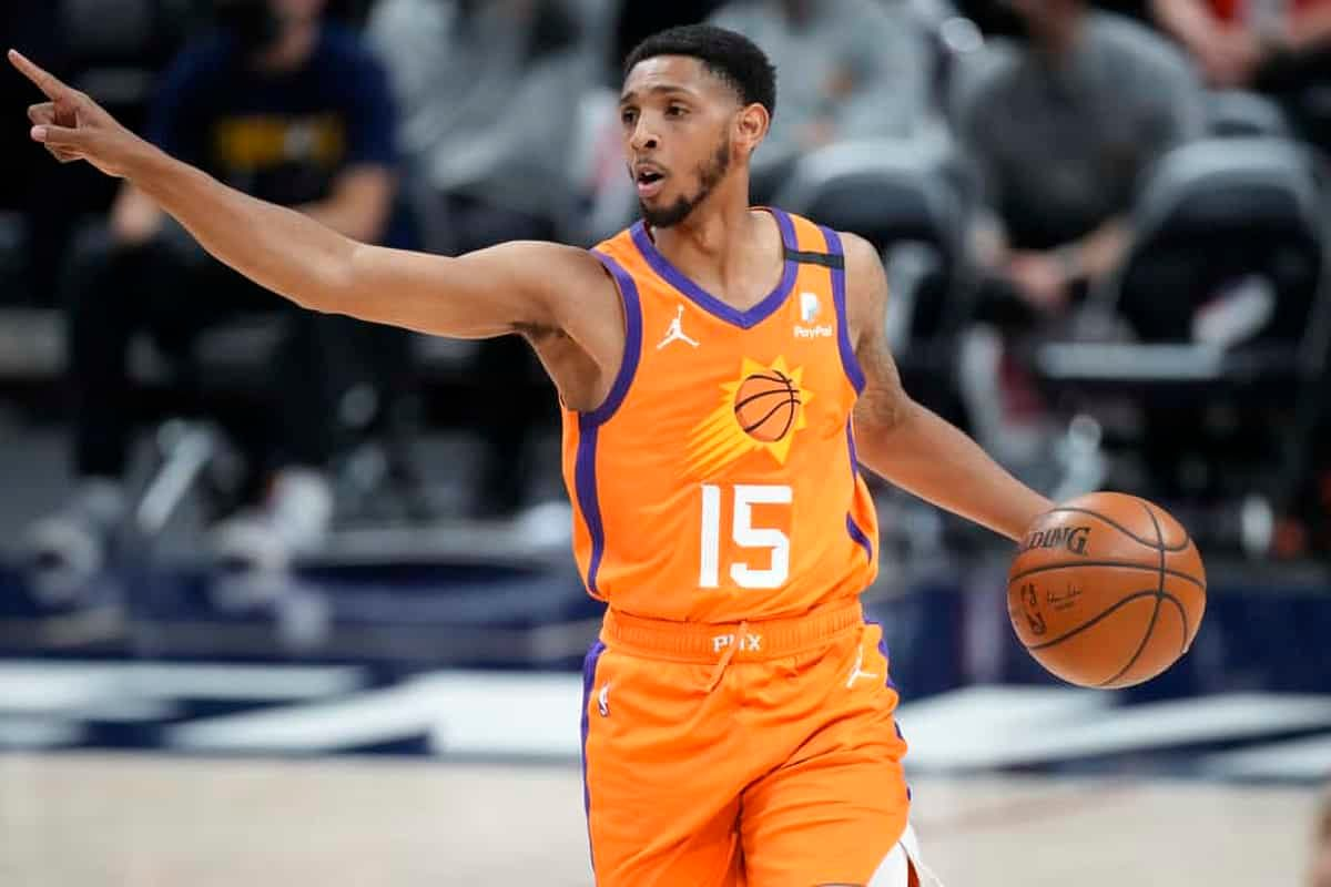 Awesemo's expert NBA player props best picks, odds and predictions for Chris Paul and the Phoenix Suns tonight, June 28, 2021.