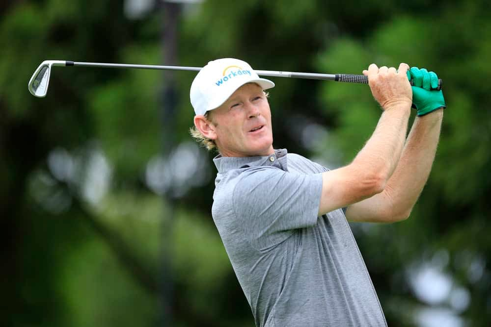 DraftKings & Fanduel daily fantasy golf picks Palmetto Championship PGA DFS lineup with expert rankings, projections and ownership for Brooks Koepka, Dustin Johnson, Tyrrell Hatton, Brandt Snedeker and more