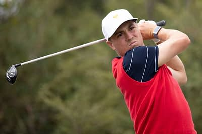 PGA Championship Free PGA DFS Picks for Daily Fantasy Lineups on DraftKings, including Justin Thomas, based of Awesemo's projections