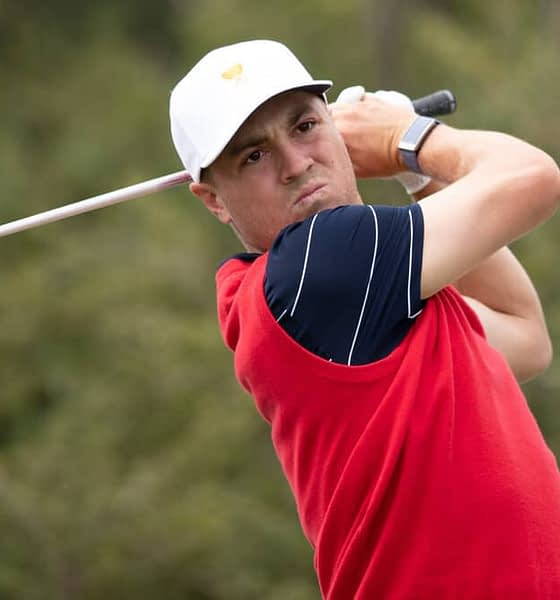 FREE: U.S. Open PGA DFS Picks for Daily Fantasy Lineups on FandDuel, including Justin Thomas based of Awesemo's projections | 9/16