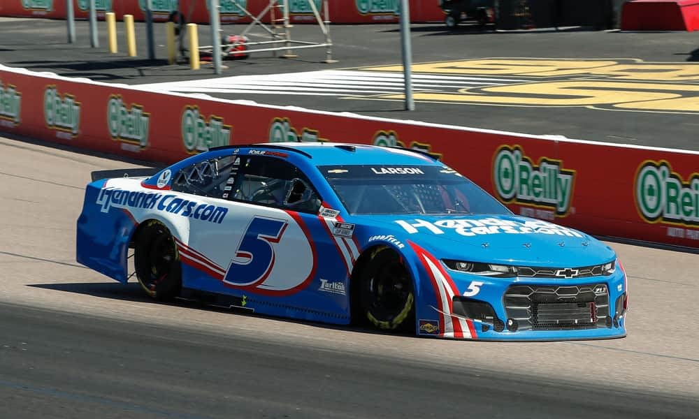 FanDuel NASCAR DFS Picks. Free Goodyear 400 cheat sheet from Awesemo's expert projections + ownership with Kyle Larson.