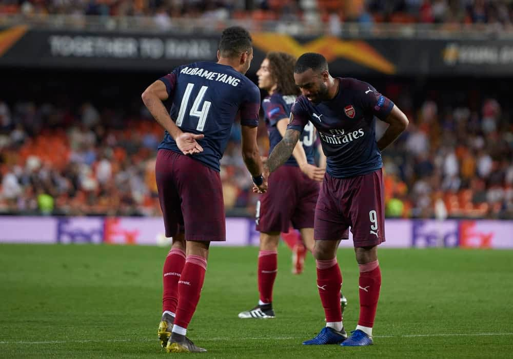 Jovanni Vidal breaks down English Premier League soccer odds and strategy and gives his top EPL DFS Picks for DraftKings + FanDuel lineups.