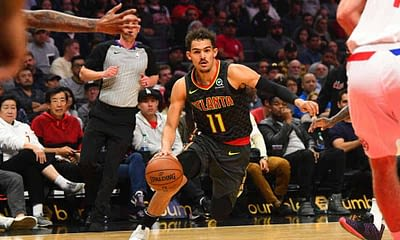 Tonight's NBA DFS picks, DraftKings and FanDuel news, notes & lineups, as well as look at the day's betting picks & player props 6/8/21.