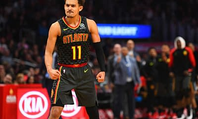 NBA DraftKings Lineup PIcks DFS fantasy basketball rankings top 5 value plays sleepers Trae Young Atlanta Hawks Milwaukee Bucks Eastern Conference Finals Playoffs tonight Tuesday June 29 2021
