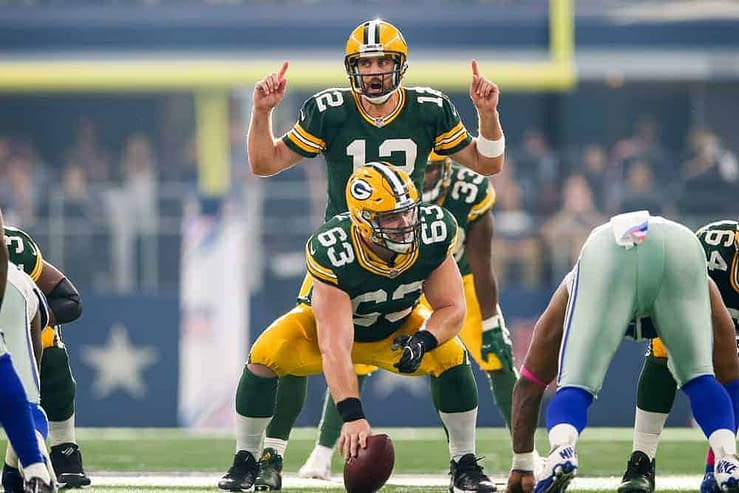 Yahoo daily fantasy football advice for Monday Night Football: Lions vs. Packers. FREE Live expert Yahoo NFL DFS advice for MNF on 9/20