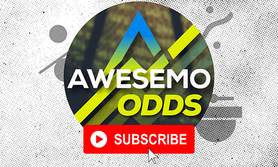 Welcome to the new Awesemo Odds YouTube Channel! For all your sports betting picks, odds and player news needs.